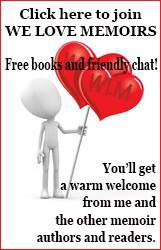Click here to join We Love Memoirs FB Group